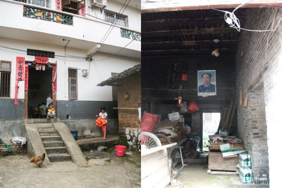 Fuli, Yangshuo