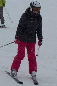 Skiën in Ehrwald