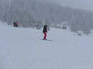 Tweede skivakantie