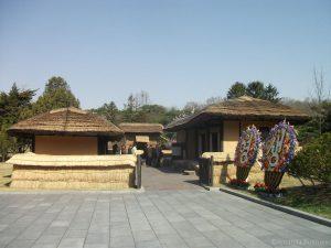 Geboortehuis van Kim Il Sung