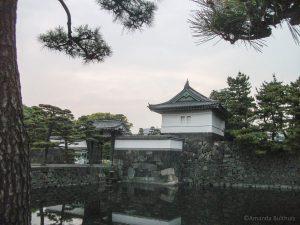 Imperial Palace Tokio