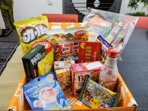 Tokyo Treat Premium April