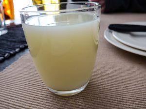 Calpis White Peach Drink