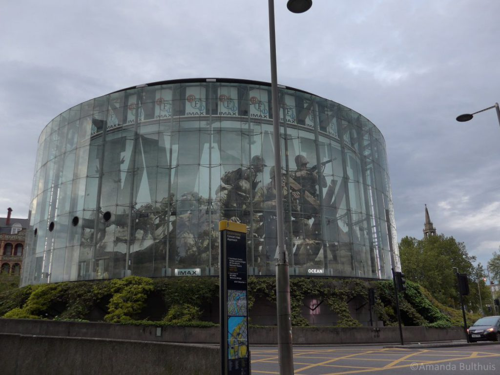 IMAX Londen