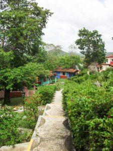 Villa Guajimico - Cienfuegos, Cuba