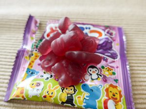 Animal Land Gummy – Grape