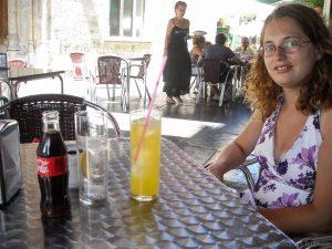Aqua de Valencia (Dat oranje drankje)