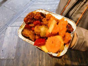 Camden Street Food