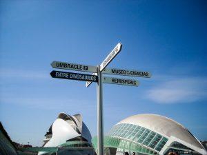 Ciudad de las Artes y Ciencas