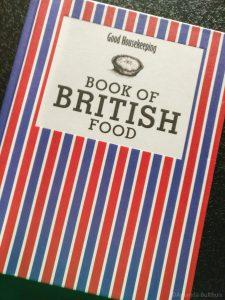 Engels kookboek