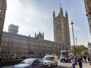 Houses of Parliament, Londen