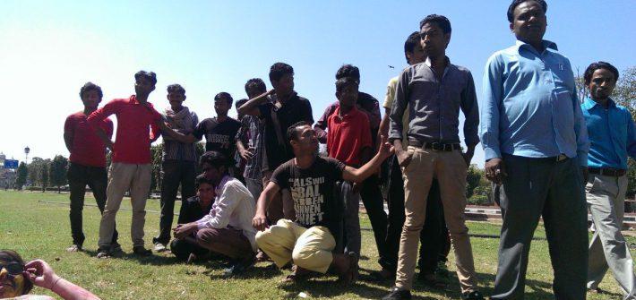 Mannen India