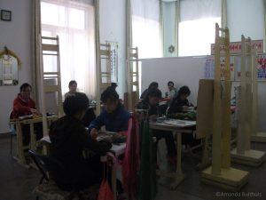 Mansudea Arts Studio