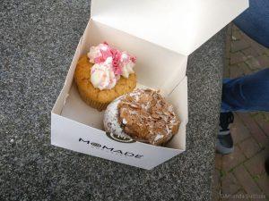 Muffins Markthal