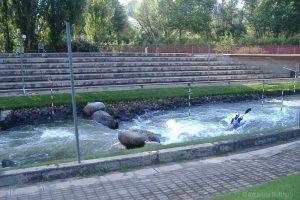 Olympic Parc del Serge, Seu d'Urgell