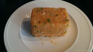 Omurice rijst