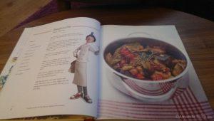 Recept Ratatouille