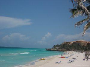 Strand Varadero, Cuba