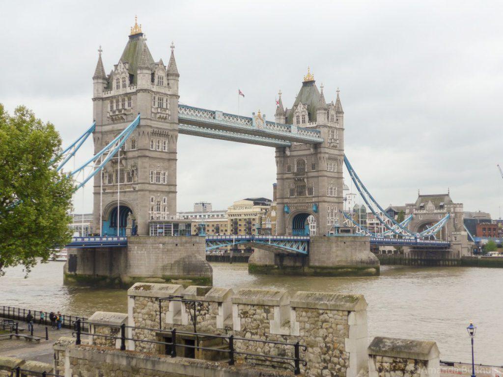 Tower Bridge, Londen