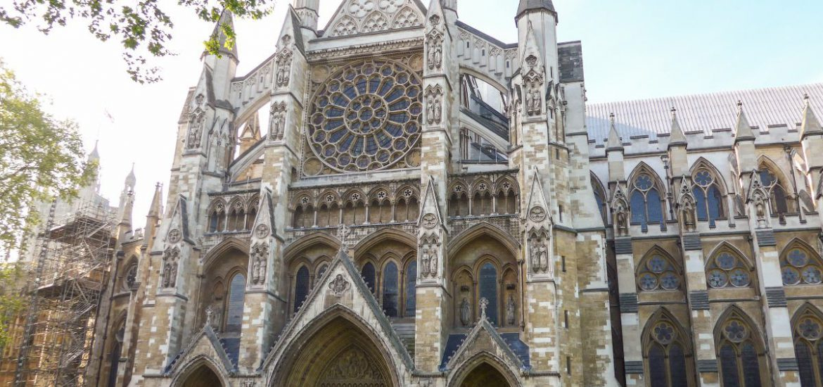 Westminster Abbey, Londen