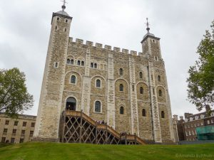 White Tower, Tower of Londen