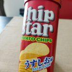 Chip Star Mild Salt