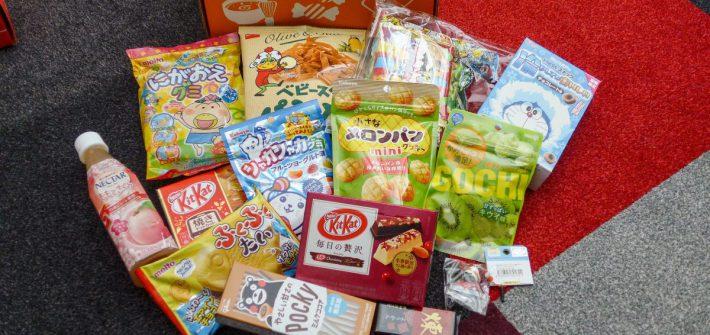 Tokyo Treat Premium Mei