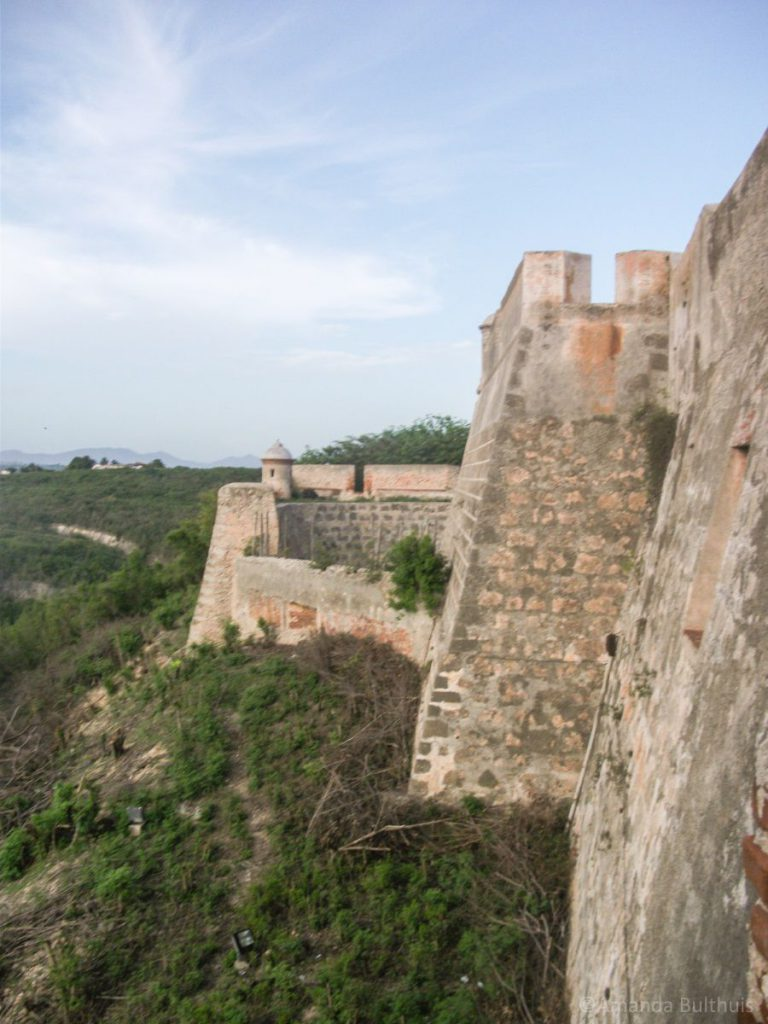 Castillo del Morro / Castillo de San Pedro de La Roca