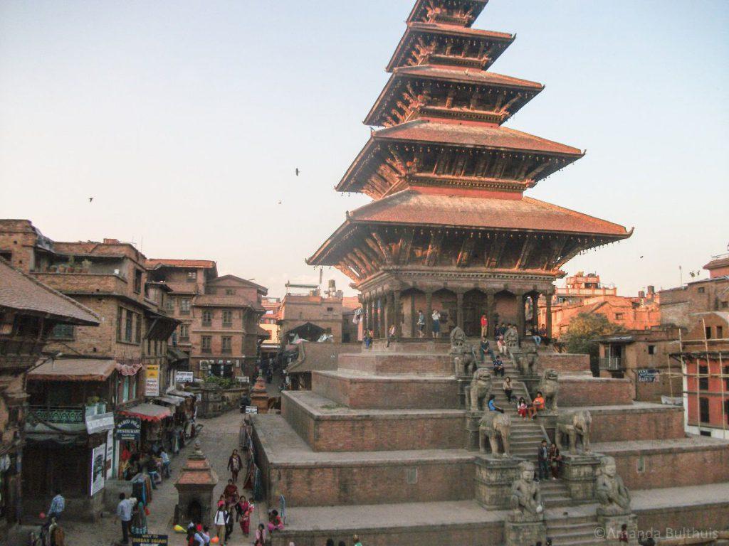 Dhurban Square, Bhaktapur - Nepal