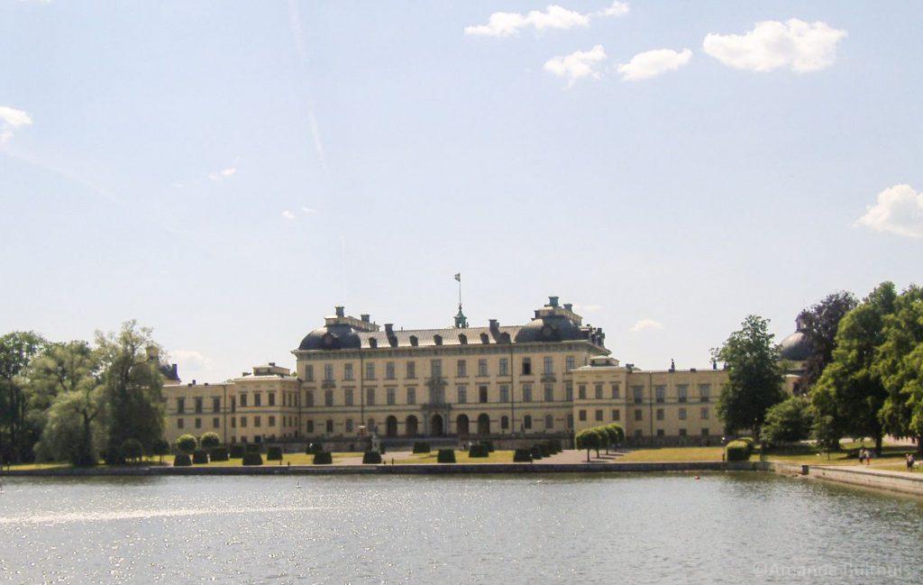 Drottingholm Stockholm