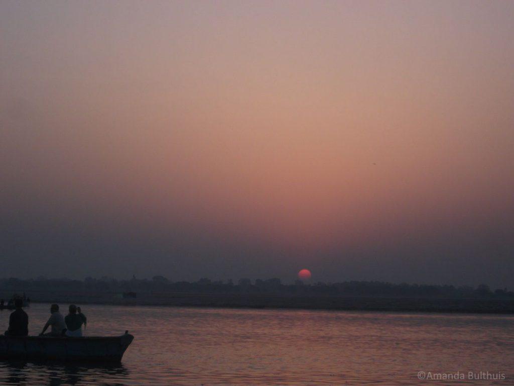Boottocht Ganges, Varanasi