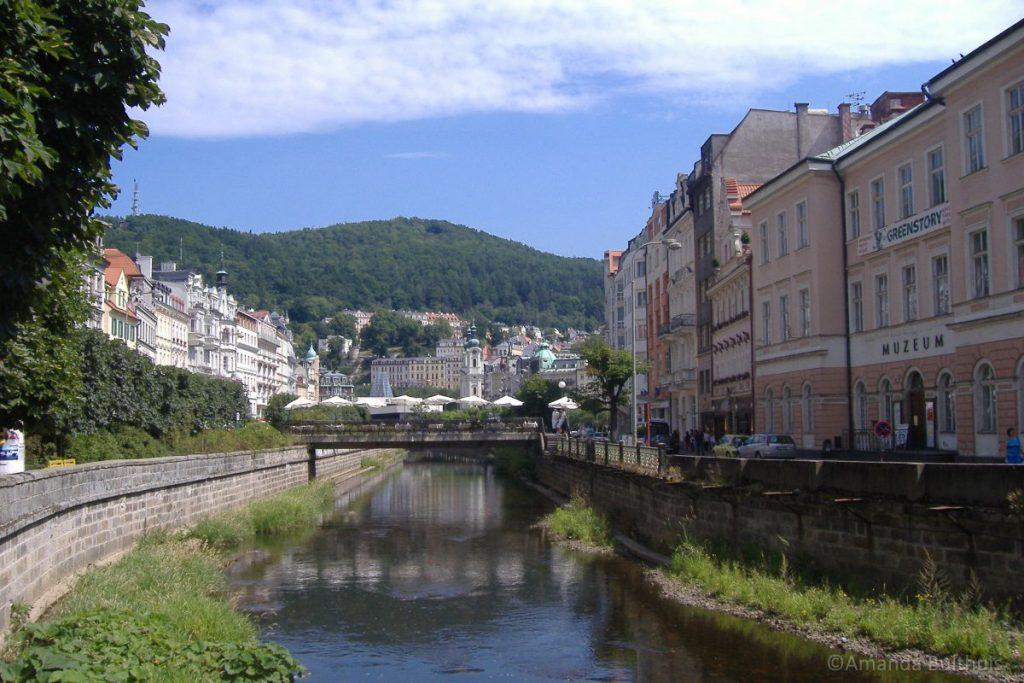 Karlovy vary, Tsjechie