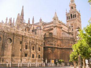 Kathedraal Maria de la Sedde, Sevilla