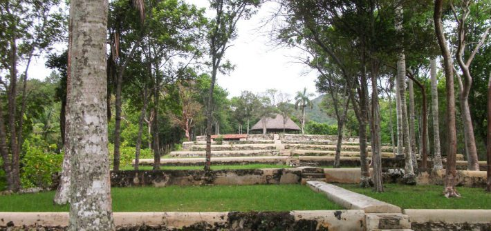 Koffieplantage Las Terrazas in Cuba