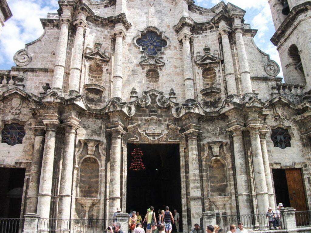 La Cathedral, Havana