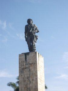 Mausoleum Ché Guevara, Santa Clara