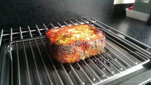 Mojo Marinated Pork