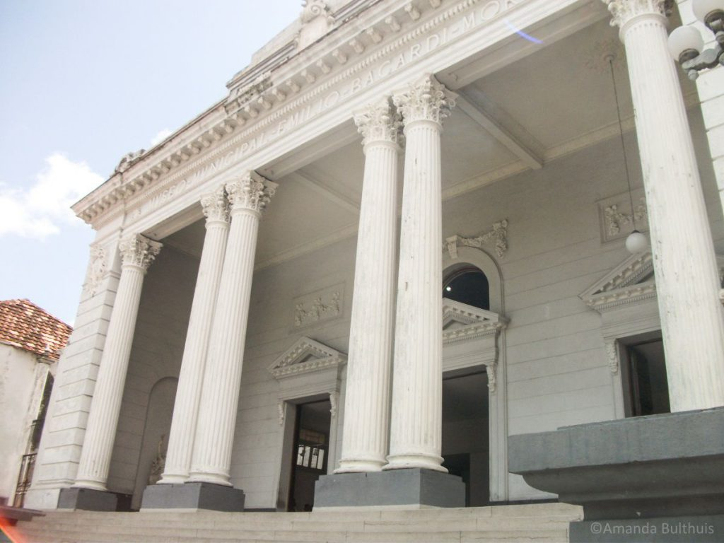 Museo Emilio Bacardí Moreau