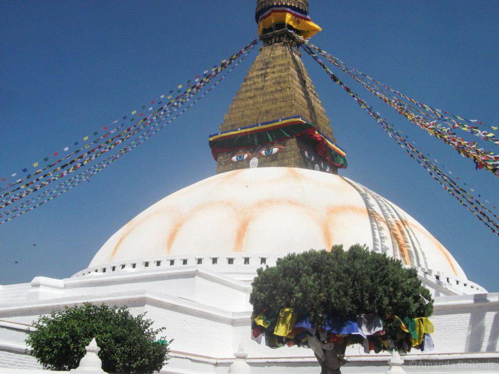 Stoepa Boudhanath, Kathmandu