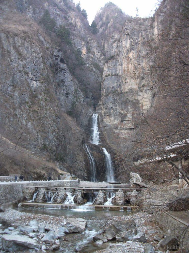 Ulim Waterfalls