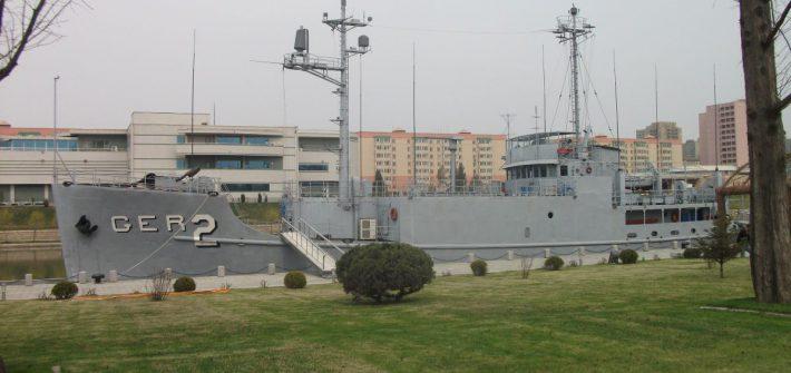 USS Pueblo (AGER-2)