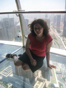Shanghai Oriëntal Pearl Tower