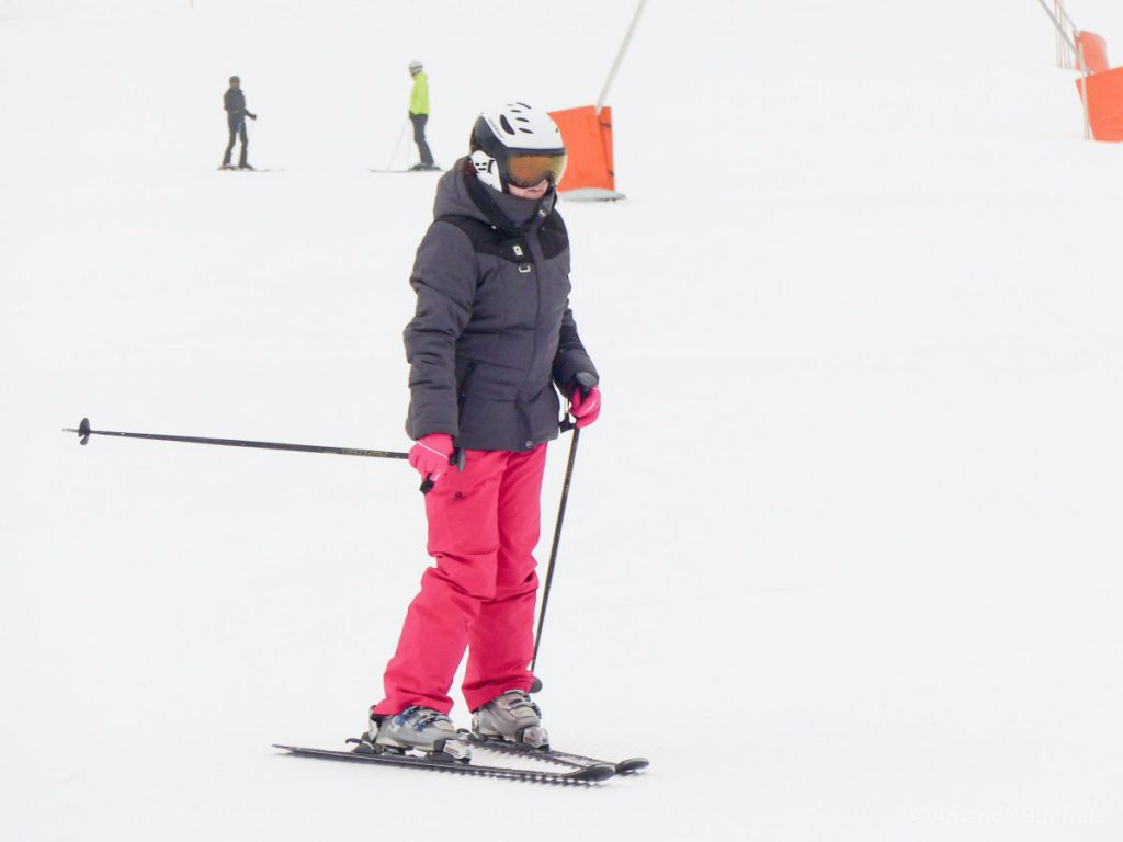 Skiën Ehrwald