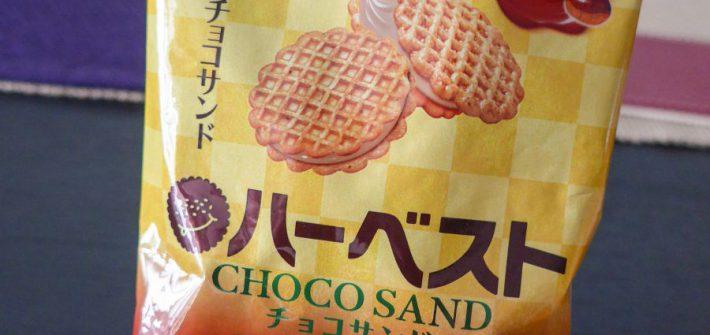 Chocolade koekjes met kastanje smaak