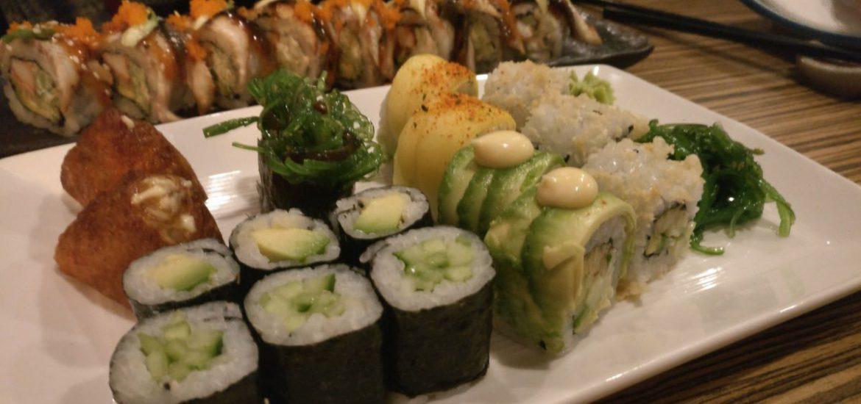 Sushi Kyoto Eindhoven