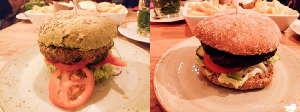 Burgers restaurant Ons Eindhoven