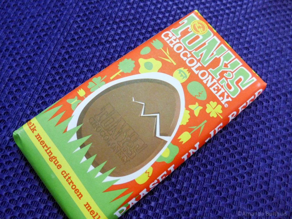 Tony Chocolonely Paasreep