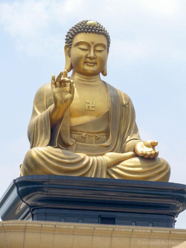 Boeddha Fo Guang Shan