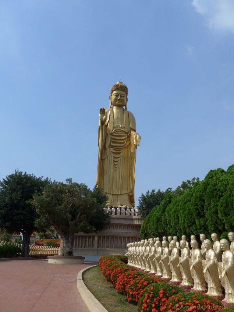 Boeddha Perlgrims Lodge