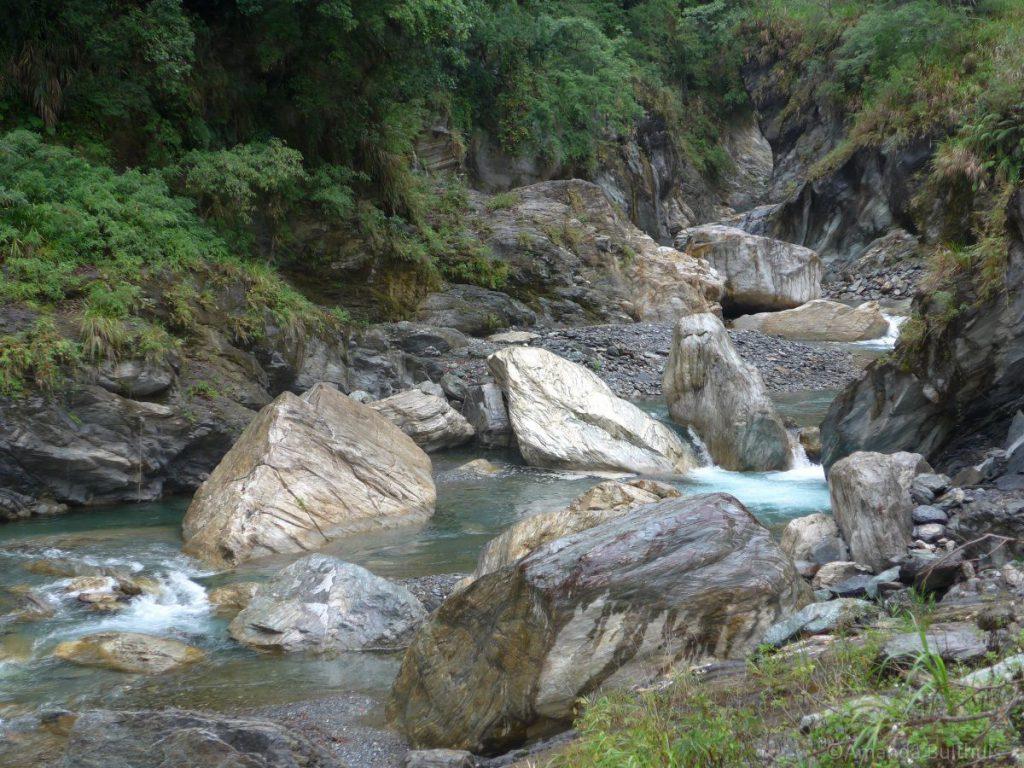 Taroko National Parc